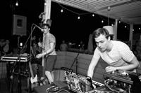 Закрытая вечеринка «Мяты» в «Тарелке», Фото: 57