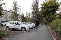 Приемка работ и мнения экспертов о закрытии участка ул. Энгельса для автомобильного транспорта, Фото: 13