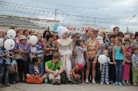 """Фестиваль уличных театров """"Театральный дворик"""", Фото: 75"""
