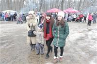 проводы Масленицы в ЦПКиО, Фото: 129