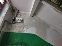 Из-за порыва трубы отопления в Туле кипятком затопило многоквартирный дом, Фото: 13