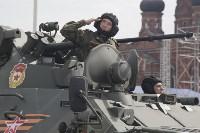 Генеральная репетиция парада Победы в Туле, Фото: 13