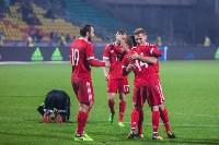 Сборная России против сборной Гибралтара, Фото: 94