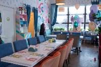 Итальянская кухня и шикарная игровая: в Туле открылось семейное кафе «Chipollini», Фото: 8