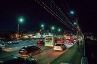 Транспортный коллапс в центре Тулы, Фото: 41