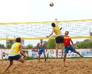 Финальный этап чемпионата Тульской области по пляжному волейболу, Фото: 19