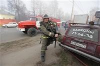 Пожар на ул. Руднева. 20 ноября, Фото: 6