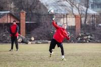 Тульский «Арсенал» начал подготовку к игре с «Амкаром»., Фото: 34