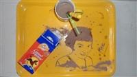 Амели, горячий шоколад, Фото: 8