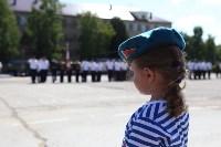 Тульские десантники отметили День ВДВ, Фото: 140