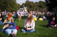 День города - 2014 в Центральном парке, Фото: 97