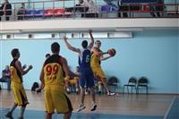 Баскетбол, 12-13 октября 2013, Фото: 14