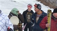Туляки отпраздновали горнолыжный карнавал, Фото: 33