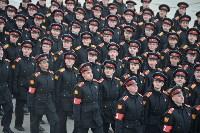 Репетиция Парада Победы в подмосковном Алабино, Фото: 79