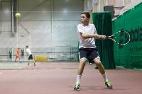 Новогоднее первенство Тульской области по теннису., Фото: 72