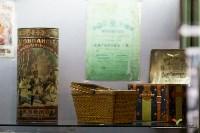 В музее самоваров открылась кондитерская витрина, Фото: 5