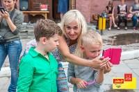 В Туле состоялся финал необычного квеста для детей, Фото: 93