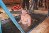 Туляки окунулись в крещенскую прорубь, Фото: 19