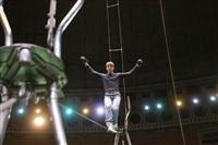 Новая программа в тульском цирке, Фото: 11