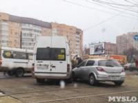 Авария на Зеленстрое. 25.11.2014, Фото: 7
