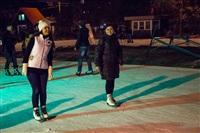 Открытие Зареченского катка, Фото: 9