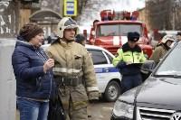 Авария Мира-Оружейная, Фото: 8