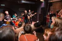 Концерт Чичериной в Туле 24 июля в баре Stechkin, Фото: 80