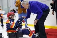 В Туле открылся чемпионат Студенческой Хоккейной Лиги, Фото: 6