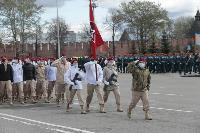 Репетиция парада Победы в Туле, Фото: 87