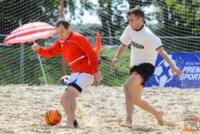Туляки выиграли Кубок России по пляжному футболу среди любителей, Фото: 18
