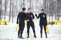 Зимнее первенство по футболу, Фото: 19