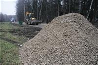 Ремонтные работы в ЦПКиО им. Белоусова, Фото: 32