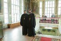 В Тульскую область прибыл ковчег с мощами новомучеников и исповедников Российских, Фото: 44