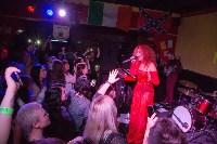 День рождения тульского Harat's Pub: зажигательная Юлия Коган и рок-дискотека, Фото: 21