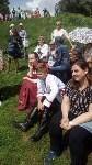 В Ясной Поляне прошел фестиваль молодежных фольклорных ансамблей «Молодо-зелено», Фото: 16