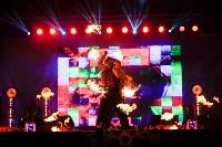 Битва Дедов Морозов и огненное шоу, Фото: 67