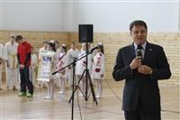 Владимир Груздев в Суворове. 5 марта 2014, Фото: 2