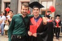 Вручение дипломов магистрам ТулГУ, Фото: 279