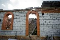 В Дедилово из-за старых шахт рушатся дома, Фото: 31
