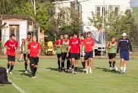 «Арсенал» готовится к выезду в Махачкалу, Фото: 71