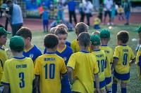 Открытый турнир по футболу среди детей 5-7 лет в Калуге, Фото: 48