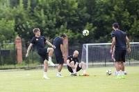 """Открытая тренировка """"Арсенала"""" 20 июля, Фото: 8"""