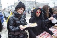Широкая Масленица с Тульским цирком: проводы зимы прошли с аншлагом, Фото: 57
