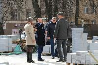 Ремонт площади Победы, Фото: 7
