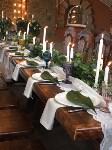Празднуем весёлую свадьбу в ресторане, Фото: 24