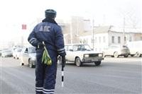 Полицейские поздравили автоледи с 8 Марта, Фото: 16