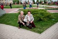 Экскурсия в прошлое: военно-исторический тур для ветеранов, Фото: 203