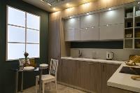 Эргономичность, функционал, современный дизайн: найди свою кухню в Леруа Мерлен Тула, Фото: 7