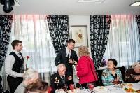 Экскурсия в прошлое: военно-исторический тур для ветеранов, Фото: 256