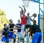 В Центральном парке Тулы определили лучших баскетболистов, Фото: 62